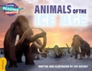 Animals of the Ice Age Gold Band - Book