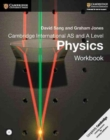 Cambridge International AS and A Level Physics Workbook with CD-ROM - Book