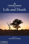The Cambridge Companion to Life and Death - Book