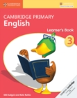 Cambridge Primary English Learner's Book Stage 3 - Book