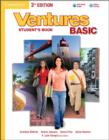 Ventures Basic Student's Book with Audio CD - Book