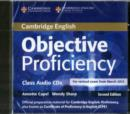 Objective : Objective Proficiency Class Audio CDs (2) - Book