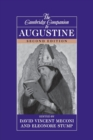 The Cambridge Companion to Augustine - Book
