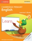 Cambridge Primary English Learner's Book Stage 2 - Book