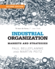 Industrial Organization : Markets and Strategies - Book
