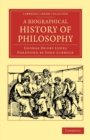 A Biographical History of Philosophy - Book