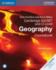 Cambridge IGCSE (R) and O Level Geography Coursebook with CD-ROM - Book