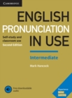 English Pronunciation in Use Intermediate Book with Answers and Downloadable Audio - Book