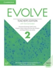 Evolve Level 2 Teacher's Edition with Test Generator - Book