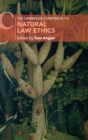 The Cambridge Companion to Natural Law Ethics - Book