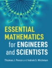 Essential Mathematics for Engineers and Scientists - Book