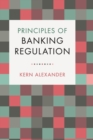 Principles of Banking Regulation - Book