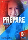 Cambridge English Prepare! : Prepare Level 5 Student's Book - Book