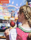IB Diploma : Deutsch im Einsatz Workbook: German B for the IB Diploma - Book