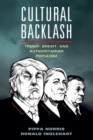 Cultural Backlash : Trump, Brexit, and Authoritarian Populism - Book