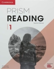 Prism Reading Level 1 Teacher's Manual - Book