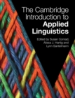The Cambridge Introduction to Applied Linguistics - Book