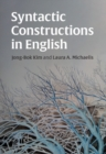Syntactic Constructions in English - Book