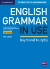 English Grammar in Use Book with Answers : A Self-study Reference and Practice Book for Intermediate Learners of English - Book