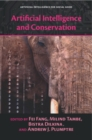 Artificial Intelligence and Conservation - Book