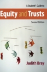 A Student's Guide to Equity and Trusts - Book