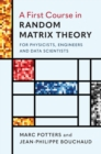 A First Course in Random Matrix Theory : for Physicists, Engineers and Data Scientists - Book