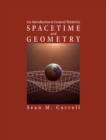 Spacetime and Geometry : An Introduction to General Relativity - Book