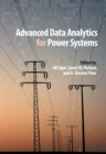 Advanced Data Analytics for Power Systems - Book