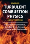 Advanced Turbulent Combustion Physics and Applications - Book