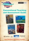 Cambridge Reading Adventures : Cambridge Reading Adventures Pathfinders to Voyagers Conventional Teaching and Assessment Guide with Cambridge Elevate - Book