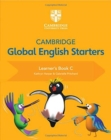 Cambridge Global English Starters Learner's Book C - Book