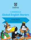 Cambridge Global English Starters Activity Book A - Book