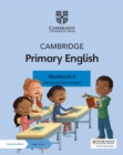 Cambridge Primary English Workbook 6 with Digital Access (1 Year) - Book
