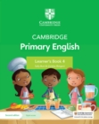 Cambridge Primary English Learner's Book 4 with Digital Access (1 Year) - Book
