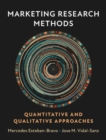Marketing Research Methods : Quantitative and Qualitative Approaches - Book