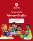 Cambridge Primary English Teacher's Resource 3 with Digital Access - Book