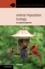 Animal Population Ecology : An Analytical Approach - Book