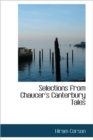 Selections from Chaucer's Canterbury Tales - Book