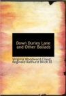 Down Durley Lane and Other Ballads - Book
