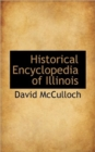 Historical Encyclopedia of Illinois - Book