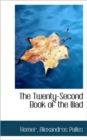 The Twenty-Second Book of the Iliad - Book