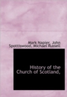 History of the Church of Scotland, - Book