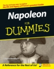 Napoleon For Dummies - eBook