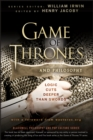 Game of Thrones and Philosophy : Logic Cuts Deeper Than Swords - Book