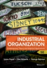 Industrial Organization : Contemporary Theory and Empirical Applications - Book