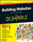 Building Websites All-in-One For Dummies - Book