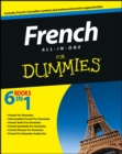 French All-in-One For Dummies, with CD - eBook