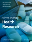 Getting Started in Health Research - eBook
