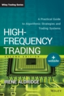 High-Frequency Trading : A Practical Guide to Algorithmic Strategies and Trading Systems - Book