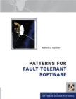 Patterns for Fault Tolerant Software - eBook
